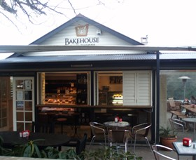 Bakehouse on Wentworth - Leura - Accommodation Bookings