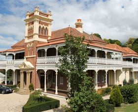 Langford Homestead - Accommodation Bookings