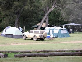 Landcruiser Mountain Park - Accommodation Bookings