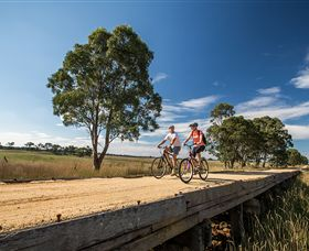 Gippsland Plains Rail Trail - Accommodation Bookings