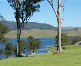 Lake St Clair - Accommodation Bookings