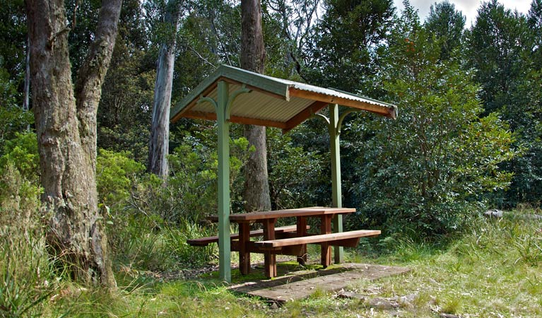 Devils Hole lookout walk and picnic area - Accommodation Bookings