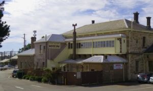 Mount Victoria and District Historical Society Museum - Accommodation Bookings