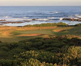King Island Golf and Bowling Club Incorporated - Accommodation Bookings
