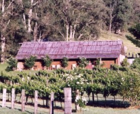 Undercliff Winery and Gallery - Accommodation Bookings
