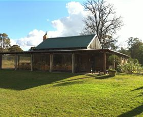 Savannah Estate Winery and Cellar Door - Accommodation Bookings