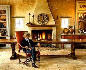 Sally Beresford Antiques/French Farmhouse Tables - Accommodation Bookings