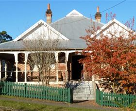 Gloucester Museum - Accommodation Bookings