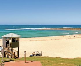 Toowoon Bay Beach - Accommodation Bookings
