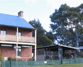 Moruya Museum - Accommodation Bookings