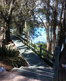 Historic Quarry Park - Moruya - Accommodation Bookings