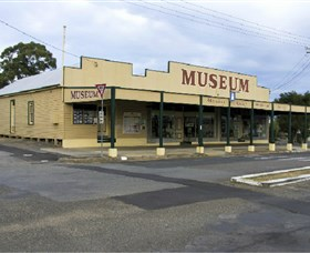 Manning Valley Historical Society and Museum - Accommodation Bookings