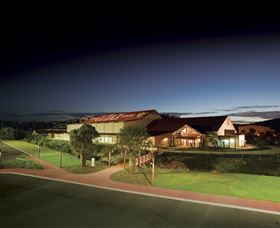 Australian Outback Spectacular High Country Legends - Accommodation Bookings