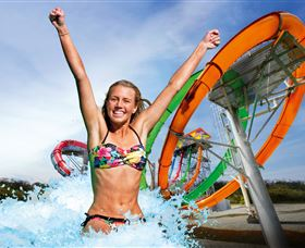 Wet'n'Wild Gold Coast - Accommodation Bookings
