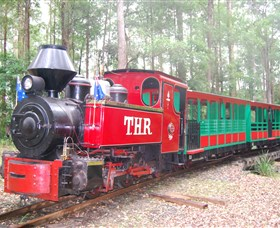 Timbertown Heritage Theme Park - Accommodation Bookings