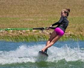 Stoney Park Waterski Wakeboard Park - Accommodation Bookings