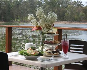 Abundance Lifestyle and Garden - Accommodation Bookings