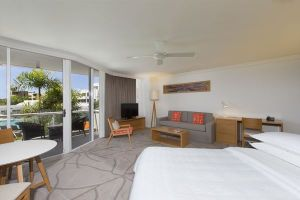Sofitel Noosa Pacific Resort - Accommodation Bookings
