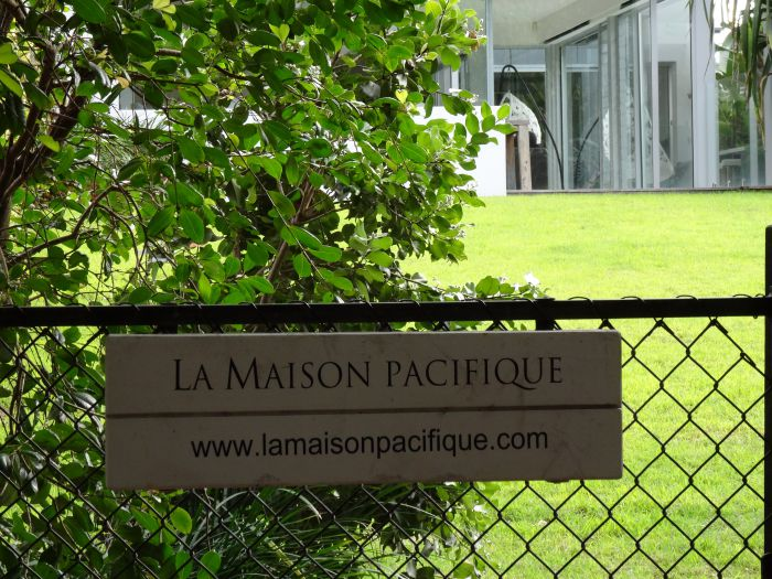 La Maison Pacifique - Accommodation Bookings