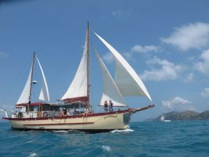 Adventure Cruise Dive and Outer Reef - Whitsundays Sailing Adventures - Accommodation Bookings