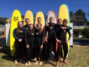 Broulee Surf School - Accommodation Bookings