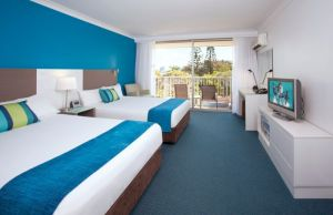 Sea World Resort and Water Park - Accommodation Bookings