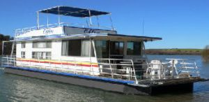 Oz Houseboats - Accommodation Bookings