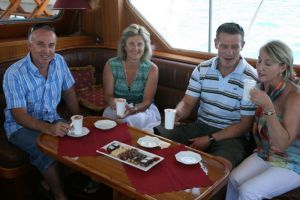 Sensational Sydney Cruises - Accommodation Bookings
