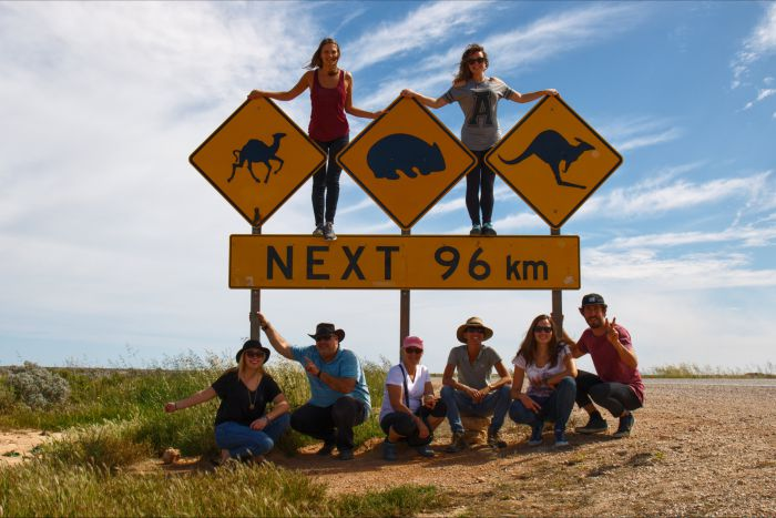 Nullarbor Traveller - Accommodation Bookings