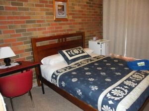 Boomers Guest House Hamilton - Accommodation Bookings