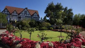 Cockington Green Gardens - Accommodation Bookings