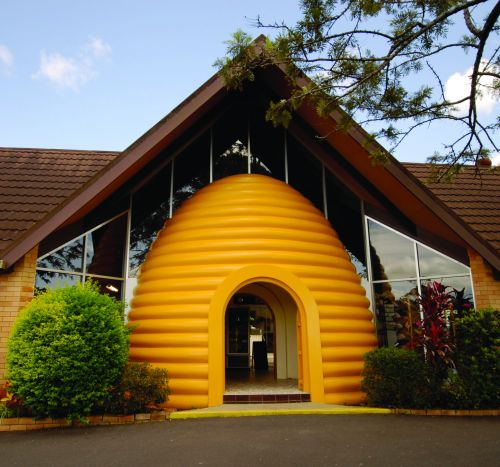 The Honey Place - Accommodation Bookings