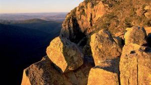 Booroomba Rocks - Accommodation Bookings