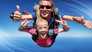 Skydive Oz Canberra - Accommodation Bookings