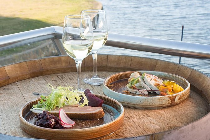 Sunday Lunch Cruise - Accommodation Bookings