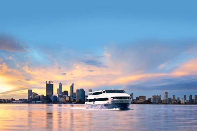 Perth Swan River Dinner Cruise - Accommodation Bookings