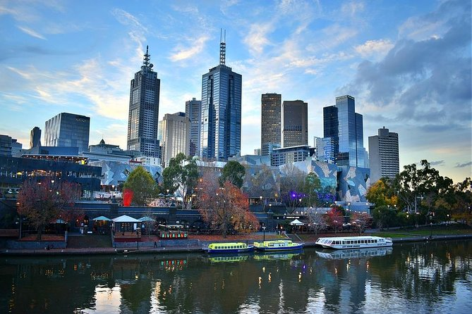 Melbourne Like a Local Customized Private Tour - Accommodation Bookings