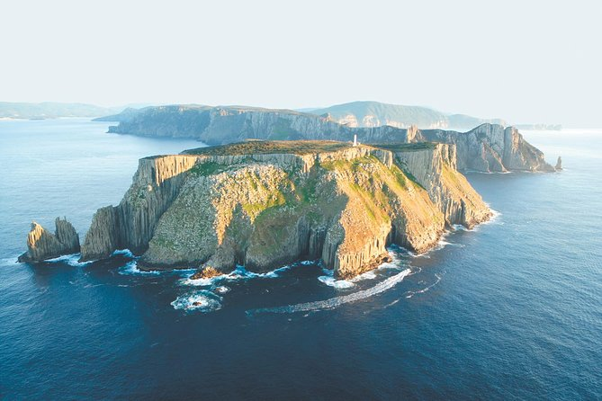 3-Hour Tasman Peninsula Wilderness Cruise from Port Arthur - Accommodation Bookings