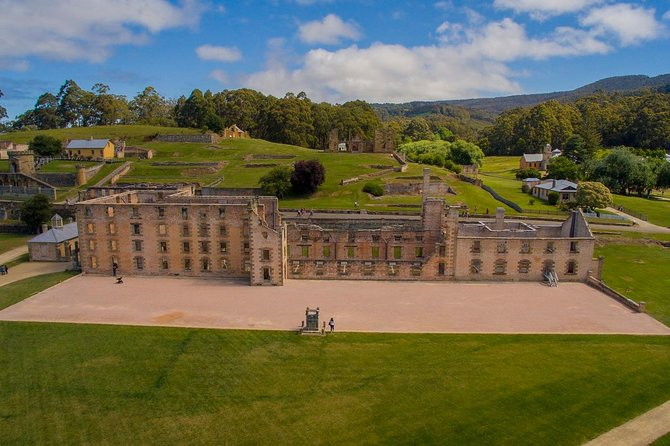 Port Arthur Historic Site 2-Day Pass - Accommodation Bookings