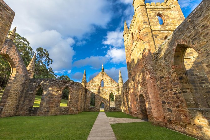 Port Arthur Historic Site and Nature - Accommodation Bookings