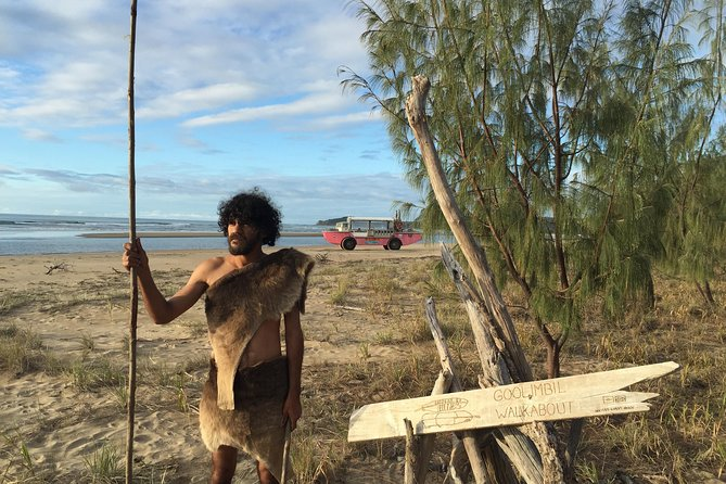 Goolimbil Walkabout Indigenous Experience in the Town of 1770 - Accommodation Bookings