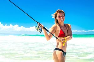 Rainbow Beach Fishing Tours - Accommodation Bookings