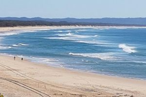Beach Fishing - Accommodation Bookings