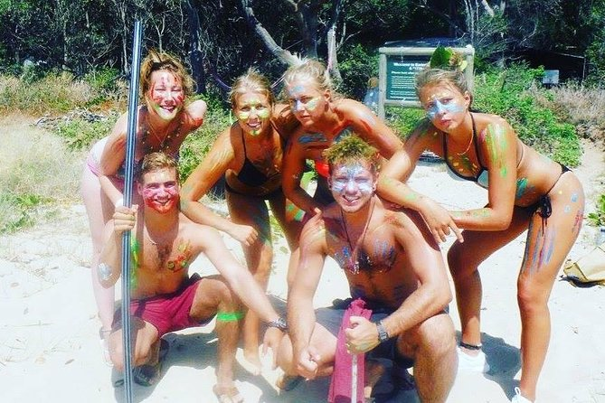 1770 CASTAWAY SURVIVOR 3 Day 2 Night Island Adventure Tour - Accommodation Bookings