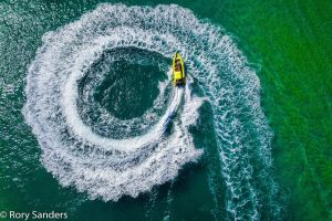 Noosa Oceanrider - Thrill Ride - Accommodation Bookings