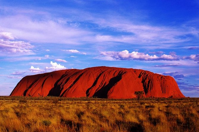 Uluru and Kata Tjuta Experience with BBQ Dinner - Accommodation Bookings