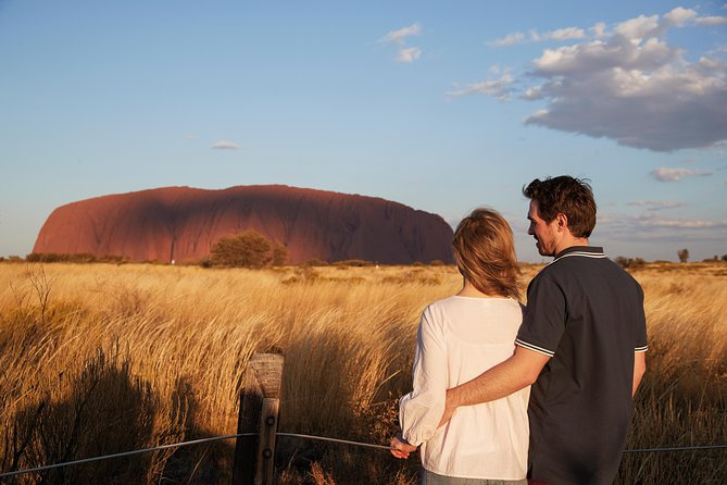 Uluru Ayers Rock Outback Barbecue Dinner and Star Tour - Accommodation Bookings