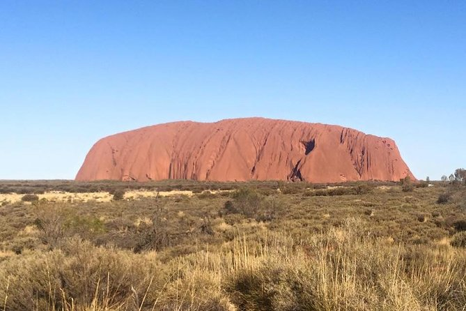 Highlights of Uluru Including Sunrise and Breakfast - Accommodation Bookings