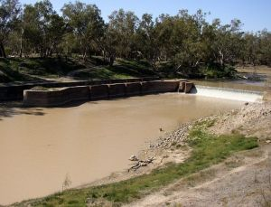 Bourke Weir - Accommodation Bookings