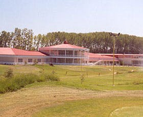 Canberra International Golf Centre - Accommodation Bookings